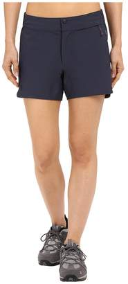 Fjallraven High Coast Trail Shorts Women's Shorts