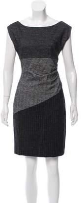 Diane von Furstenberg Sleeveless Jori Dress