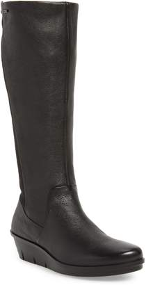 Ecco Skyler Gore-Tex(R) Knee High Boot