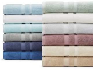 Water Works Waterworks Studio Solid Bath Towel