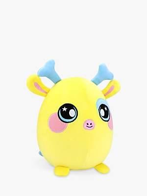 Squeezamals Yasmin The Giraffe Soft Toy