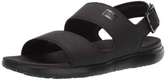 FitFlop Men's Lido Ii Slide Sandal