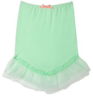 Girl's Hula Star Mermaid Cover-Up Skirt $24 thestylecure.com