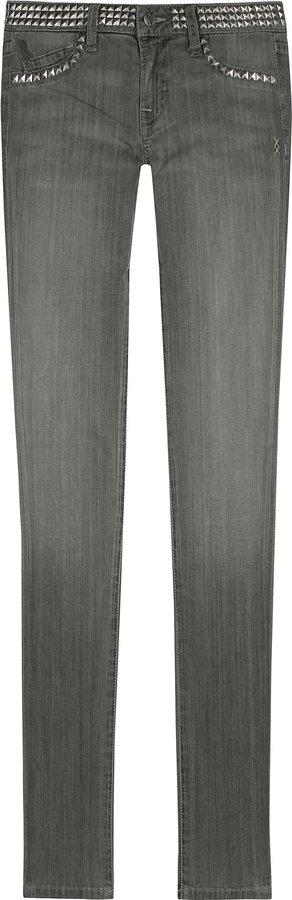 Genetic Denim The Shane Cigarette Jeans