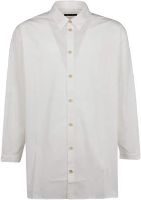 Qasimi QASIMI Piping Shirt
