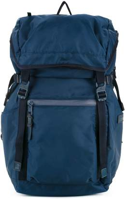 As2ov 210D nylon twill backpack