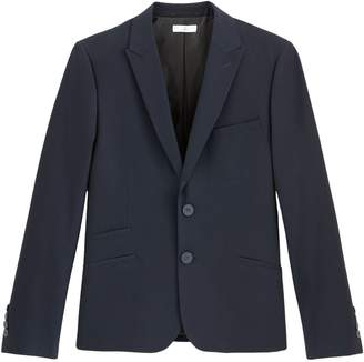 La Redoute COLLECTIONS Fitted Single-Breasted Blazer