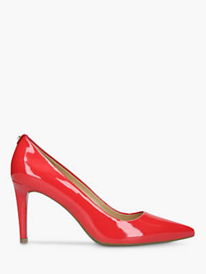 Michael Kors MICHAEL Dorothy Stiletto Heel Court Shoes