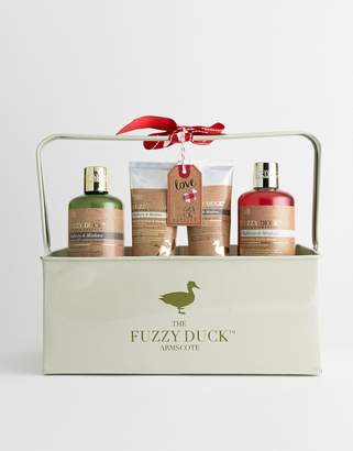 Baylis & Harding the fuzzy duck christmas beauty gift set