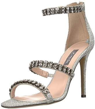 Sarah Jessica Parker Women's Orbit Heeled Sandal