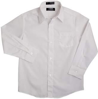 Boys 8-20 French Toast Solid School Uniform Dress Shirt