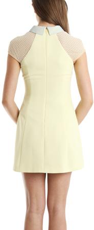 Charlotte Ronson Lemonade Dress