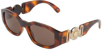 Versace Medusa Squared Sunglasses