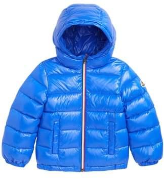 Moncler New Aubert Hodded Down Jacket