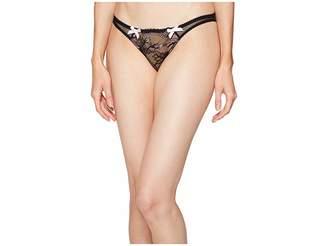 L'Agent by Agent Provocateur Macie Mini Brief Women's Underwear