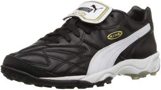 Puma Men's King Allround TT Soccer Indoor Shoes