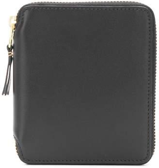 Comme des Garcons zip around wallet