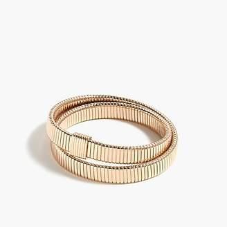 J.Crew Double stretch bracelet