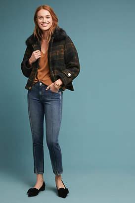Amo Pixie Mid-Rise Slim Jeans