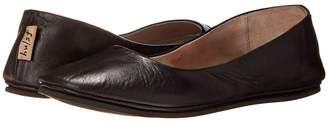 French Sole Sloop Flat Women's Flat Shoes