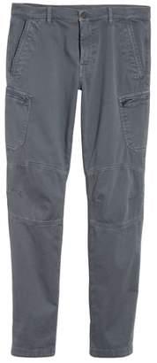 Belstaff Garment Dyed Cargo Pants