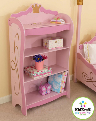 Kid Kraft Princess Bookcase