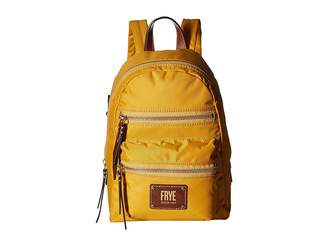 Frye Ivy Nylon Mini Backpack Backpack Bags