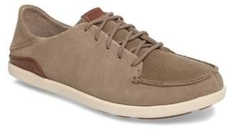 OluKai Manoa Collapsible Sneaker
