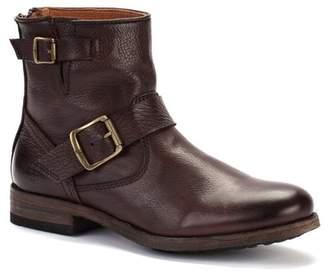 Frye Tyler Engineer Leather Boot