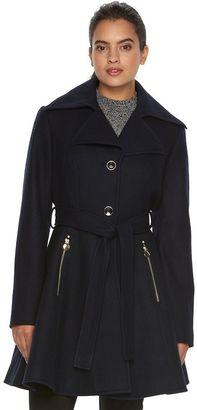 Women's Apt. 9® Peplum Wool Blend Jacket $220 thestylecure.com