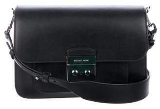 Michael Kors Embroidered Sloan Crossbody Bag