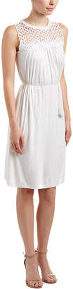 Elie Tahari Shift Dress