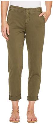 NYDJ Clean Chino Women's Casual Pants