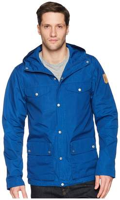 Fjallraven Greenland Jacket Men's Coat