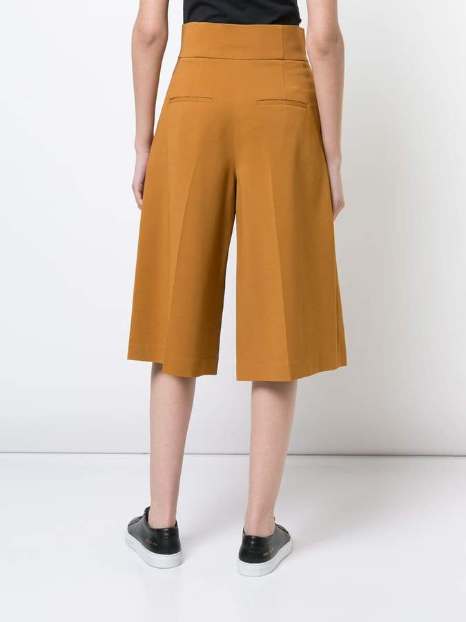 A.L.C. cropped tailored trousers