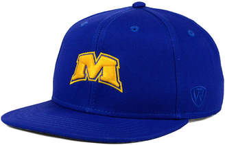 Top of the World Morehead State Eagles League Snapback Cap