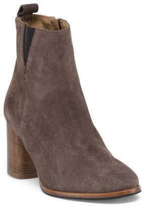 Made In Italy Chelsea Boots