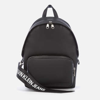Calvin Klein Women's Logo Banner Cp 35 Backpack