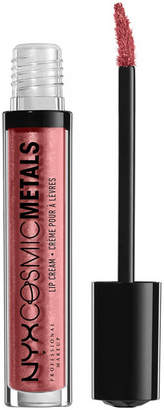 NYX Cosmic Metals Lip Cream - Crystalized Metal