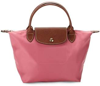 Longchamp Women's Pliage Zip Tote