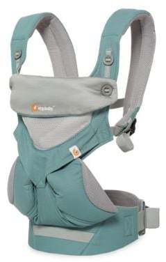 Ergobaby All Positions 360 Cool Air Mesh Baby Carrier