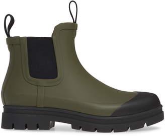 Everlane The Rain Boot Waterproof Boot