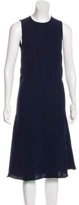 Rachel Comey Sleeveless Midi Dress