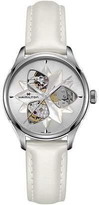 Hamilton Jazzmaster Open Heart Lady - H32115991