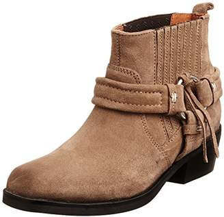 Diesel Women's Squar Harless Boot