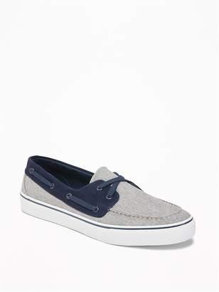 Old Navy Boat Sneakers for Men