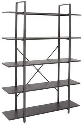 Gracie Oaks Hampstead Standard Bookcase