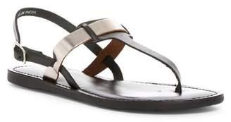 Rebels Joan Leather Thong Sandal