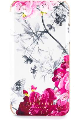 Ted Baker Babylon iPhone X/Xs/Xs Max & XR Mirror Folio Case