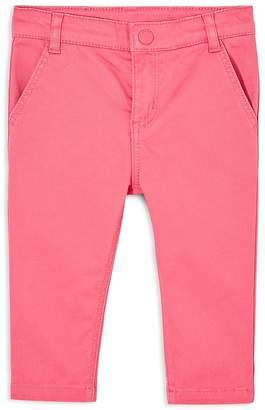 Jacadi Girls' Twill Pants